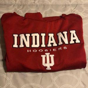 Indiana University Hoodie
